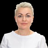 Дребышевская Наталья Борисовна
