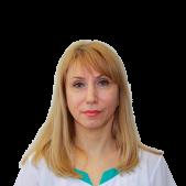 Чернова Валерия Павловна