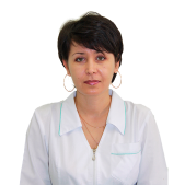 Костюхина Юлиана Александровна