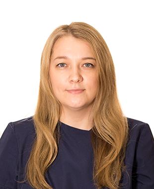 Лукьянова Екатерина Андреевна