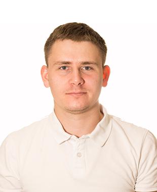 Ришковский Денис Сергеевич
