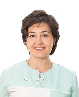 Черина Вера Сергеевна