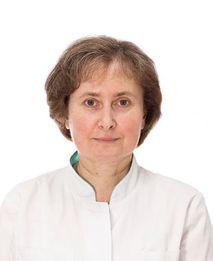 Гормаш Александра Антиповна