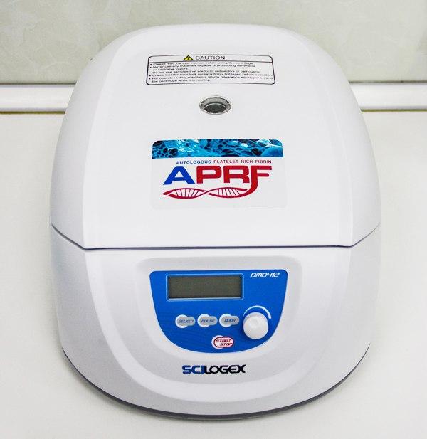 Центрифуга APRF