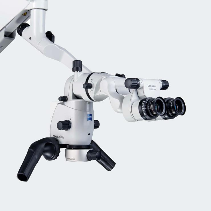 Дентальный микроскоп KAPS SOM 62
