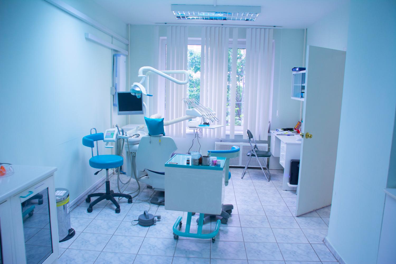 Стерильное оборудование при любой процедуре