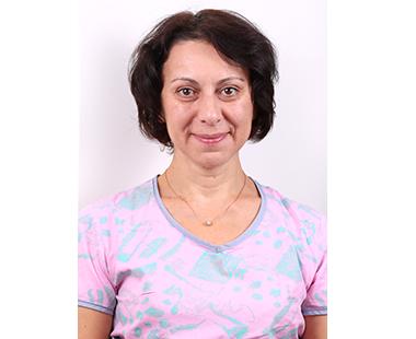 Жирехина Юлия Георгиевна