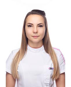 Юлия Сергеевна Кулинич