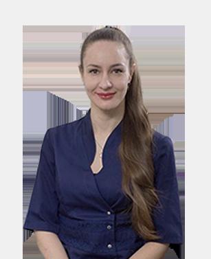 Елина Юлия Александровна
