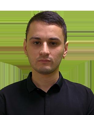 Ахмедов Кемран Маликович