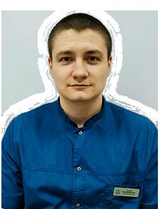 Соколов Игорь Михайлович