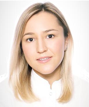 Захарова Юлия Юрьевна