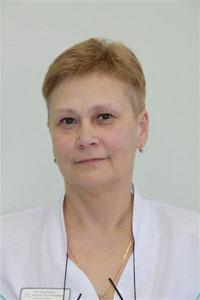 Чаплыгина Ирена Васильевна