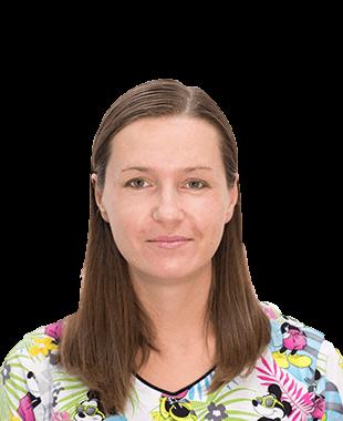 Багова Анна Константиновна