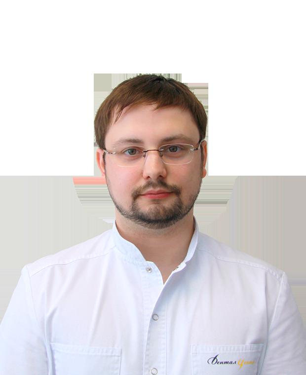 Балябин Павел Андреевич