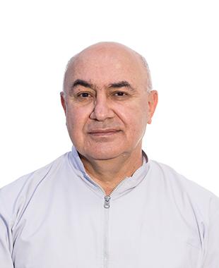 Гарегинян Грач Сираканович