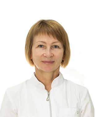 Гвозденкова Марина Эльмаровна