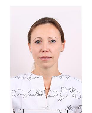Литомина Тамара Григорьевна
