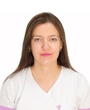Новикова Жанна Андреевна