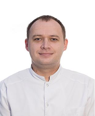Шульгач Андрей Васильевич